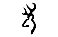 buckmark skillet Free Dxf for CNC