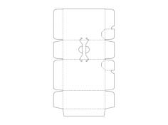 box design idea Free Dxf for CNC