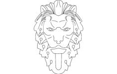 Lion dxf File Format