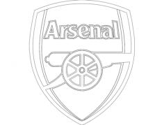 Arsenal dxf File Format