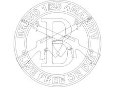 Bravo dxf File Format