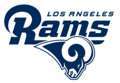 st. louis rams logo Free Dxf for CNC