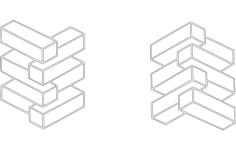 i-blocks Free Dxf for CNC