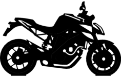 ktm2 Free Dxf for CNC