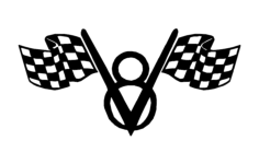 v8 flags Free Dxf for CNC