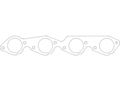 bbheader Free Dxf for CNC