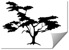 Tree 7 dxf File Format