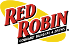 red robin logo Free Eia for CNC