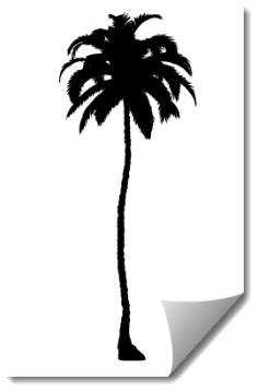 tree 3 Free Dxf for CNC