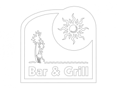 barFree Dxf for CNC