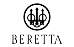 beretta Free Dxf for CNC