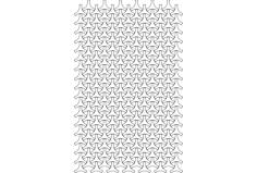 desen 123 Free Dxf for CNC