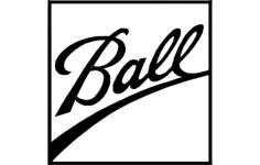 ball logo Free Dxf for CNC