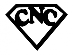 cnc Free Dxf for CNC