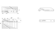 tube bender Free Dxf for CNC
