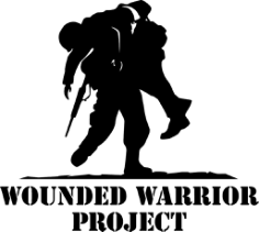 wounded warrior project logo wwp Free Dxf for CNC