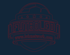 futboleo Free Gcode .TAP File for CNC