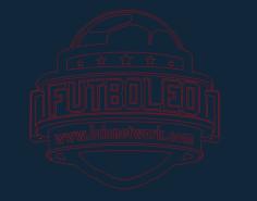 futboleo Free Gcode .TAP File for CNC