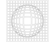 3d g bekli kare Free Gcode .TAP File for CNC