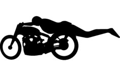 speed racer Free Gcode .TAP File for CNC