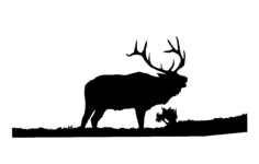 moose 6 Free Gcode .TAP File for CNC