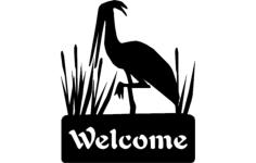 crane Free Gcode .TAP File for CNC
