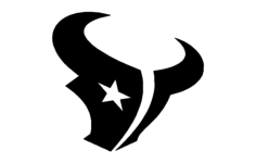 houston texans Free Gcode .TAP File for CNC