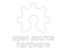 oshw-logo-r2000 Free Gcode .TAP File for CNC