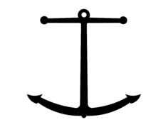 anchor Free Gcode .TAP File for CNC