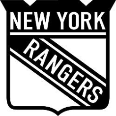 new york rangers Free Gcode .TAP File for CNC