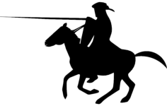 crusader knight Free Gcode .TAP File for CNC