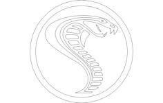 cobra Free Gcode .TAP File for CNC