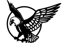 eagle 6 Free Gcode .TAP File for CNC