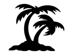 design tree Free Gcode .TAP File for CNC