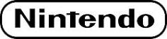 nintendo logo Free Gcode .TAP File for CNC