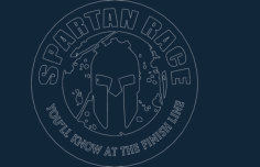 spartan race 01 Free Gcode .TAP File for CNC