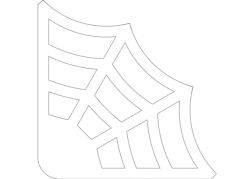 spider 90 cnc clean Free Gcode .TAP File for CNC