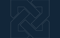 design square Free Gcode .TAP File for CNC