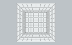 3d kare Free Gcode .TAP File for CNC