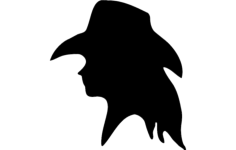 cowgirl Free Gcode .TAP File for CNC