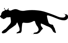 laser cat Free Gcode .TAP File for CNC