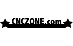 cnczone Free Gcode .TAP File for CNC