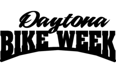 daytona bike week Free Gcode .TAP File for CNC