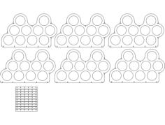 asymmetrical-wine-rack Free Gcode .TAP File for CNC