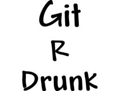 git r drunk Free Gcode .TAP File for CNC