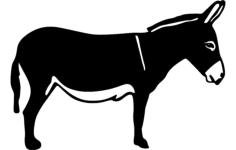 donkey Free Gcode .TAP File for CNC