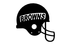 browns Free Gcode .TAP File for CNC
