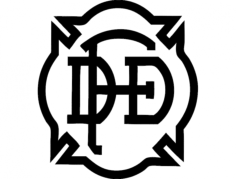 dfd Free Gcode .TAP File for CNC