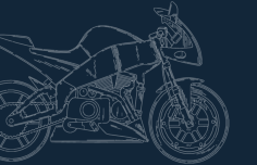 motocycle bike street fighter Free Dxf File for CNC