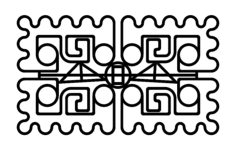 wall-art Free Dxf File for CNC